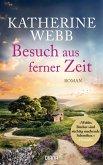 Besuch aus ferner Zeit (eBook, ePUB)