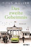Das zweite Geheimnis / Die Spionin Bd.2 (eBook, ePUB)
