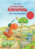 Der kleine Drache Kokosnuss - Mein erstes Gartenbuch (eBook, ePUB)