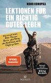 Lektionen für ein richtig gutes Leben (eBook, ePUB)