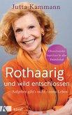 Rothaarig und wild entschlossen! (eBook, ePUB)