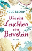 Wie das Leuchten von Bernstein (eBook, ePUB)