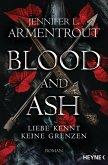 Blood and Ash - Liebe kennt keine Grenzen (eBook, ePUB)