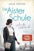 Jahre des Widerstands / Die Alster-Schule Bd.2 (eBook, ePUB)