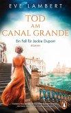 Tod am Canal Grande / Ein Fall für Jackie Dupont Bd.3 (eBook, ePUB)
