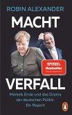 Machtverfall (eBook, ePUB)