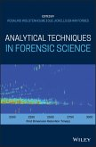Analytical Techniques in Forensic Science (eBook, PDF)
