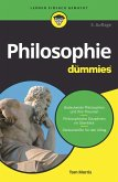 Philosophie für Dummies (eBook, ePUB)