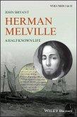 Herman Melville (eBook, PDF)