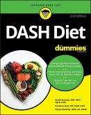 DASH Diet For Dummies (eBook, ePUB)