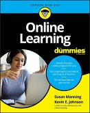 Online Learning For Dummies (eBook, PDF)