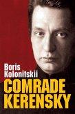 Comrade Kerensky (eBook, ePUB)