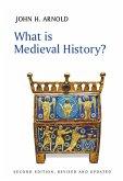 What is Medieval History? (eBook, ePUB)