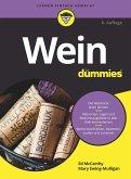 Wein für Dummies (eBook, ePUB)