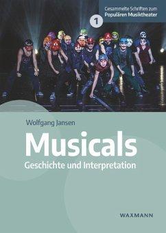 Musicals - Jansen, Wolfgang