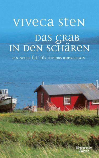 Buch-Reihe Thomas Andreasson von Viveca Sten