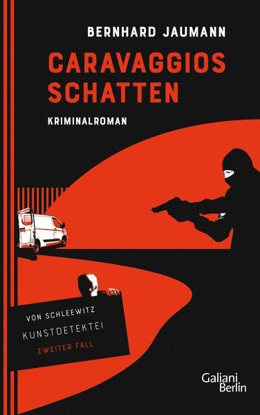 Buch-Reihe Kunstdetektei von Schleewitz
