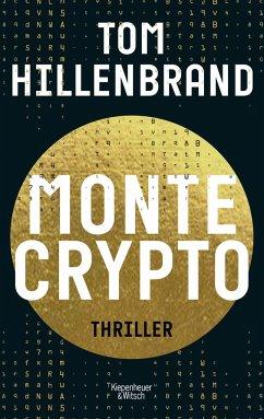 Montecrypto - Hillenbrand, Tom
