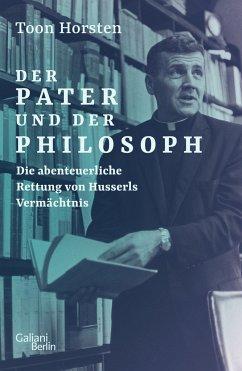 Der Pater und der Philosoph - Horsten, Toon