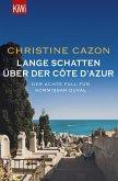 Lange Schatten über der Côte d'Azur / Kommissar Duval Bd.8