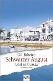 Schwarzer August / Leander Lost Bd.4