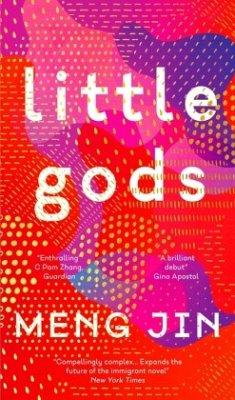 Little Gods - Jin, Meng