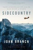 Sidecountry: Tales of Death and Life from the Back Roads of Sports (eBook, ePUB)