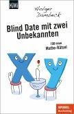 Blind Date mit zwei Unbekannten (eBook, ePUB)