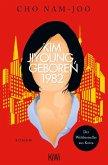 Kim Jiyoung, geboren 1982 (eBook, ePUB)