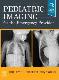 Pediatric Imaging for the Emergency Provider