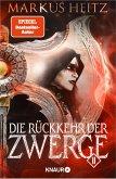 Die Rückkehr der Zwerge 2 / Die Zwerge Bd.7 (eBook, ePUB)