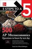 5 Steps to a 5: 500 AP Microeconomics Questions to Know by Test Day, Third Edition