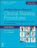 The Royal Marsden Manual of Clinical Nursing Procedures, Student Edition