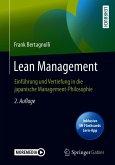 Lean Management (eBook, PDF)
