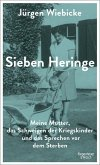 Sieben Heringe (eBook, ePUB)
