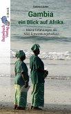 Gambia - ein Blick auf Afrika (eBook, ePUB)