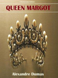 Queen Margot (eBook, ePUB) - Dumas, Alexandre