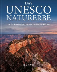Das UNESCO Naturerbe (Mängelexemplar)
