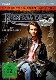Renegade-Gnadenlose Jagd,Staffel 5