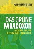 Das grüne Paradoxon (eBook, ePUB)