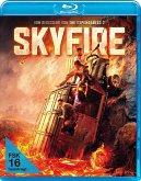 Skyfire-Eine Insel in Flammen