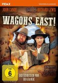 Wagons East! - Der Schrecken vom Rio Grande Pidax-Klassiker
