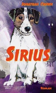 Sirius (Mängelexemplar) - Crown, Jonathan