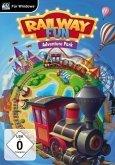 Railway Fun Adventure Park (PC)