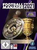 Football Manager 2021 Limited Edition