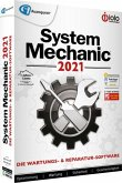 System Mechanic 2021 (Code In A Box)