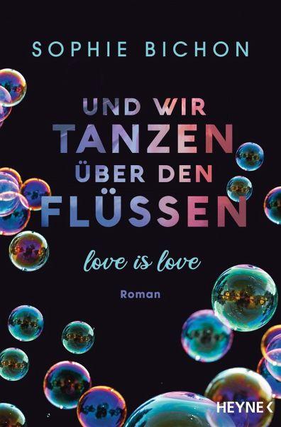 Buch-Reihe Love is Love