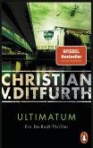 Ultimatum / Kommissar Eugen de Bodt Bd.5