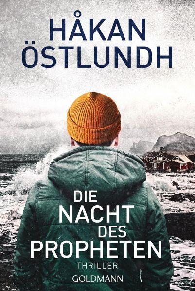 Buch-Reihe Elias Krantz