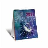 EinSichten 2022. Wandkalender